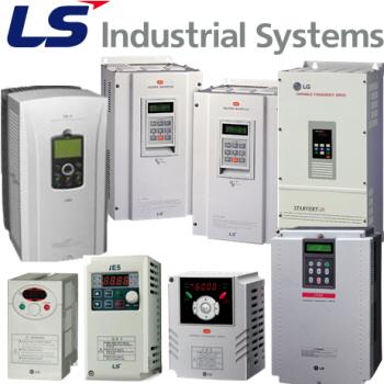 Các dòng biến tần LS và ứng dụng trong công nghiệp